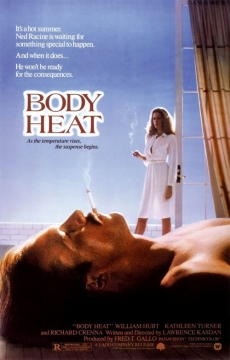 Body Heat movoe photo