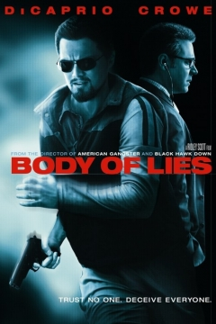 Body of Lies movoe photo