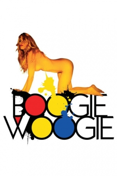 Boogie Woogie movoe photo