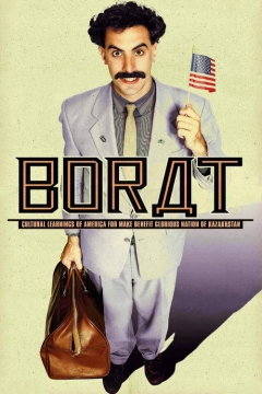 Borat: Cultural Learnings of America for Make Benefit Glorious Nation of Kazakhstan movoe photo