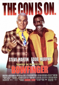 Bowfinger movoe photo