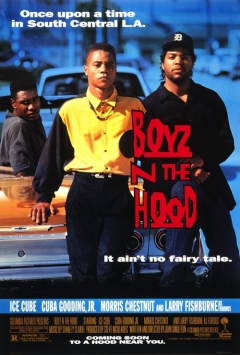 Boyz n the Hood movoe photo