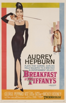 Breakfast at Tiffany's movoe photo