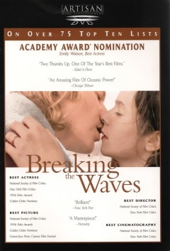 Breaking The Waves movoe photo