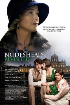 Brideshead Revisited movoe photo
