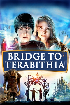 Bridge to Terabithia movoe photo