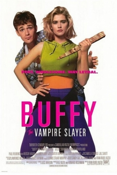 Buffy the Vampire Slayer movoe photo