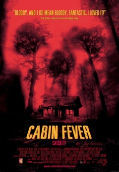Cabin Fever movoe photo