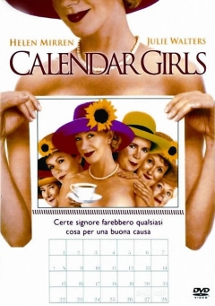 Calendar Girls movoe photo