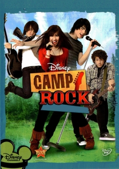 Camp Rock movoe photo