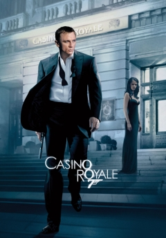 Casino Royale movoe photo