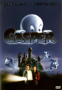 Casper tv show photo