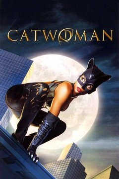 Catwoman movoe photo