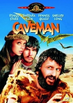 Caveman tv show photo
