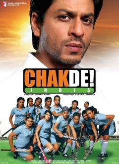 Chak De! India movoe photo