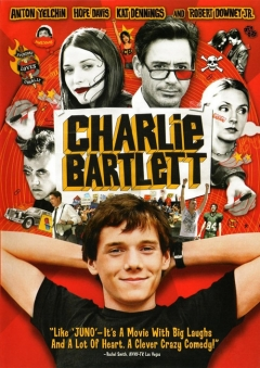 Charlie Bartlett movoe photo