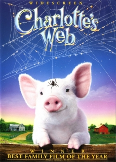 Charlotte's Web movoe photo