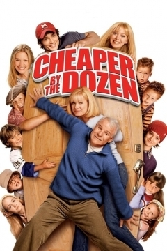 Cheaper by the Dozen movoe photo