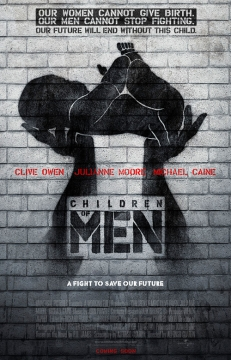 Children of Men movoe photo