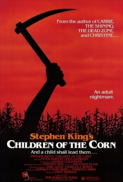 Children of the Corn movoe photo