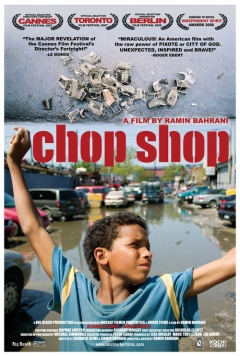 Chop Shop movoe photo