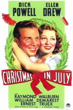 Christmas In July movoe photo