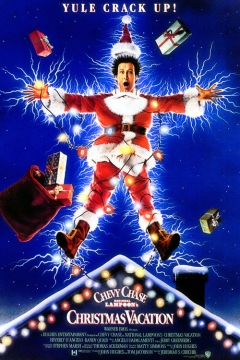National Lampoon's Christmas Vacation tv show photo