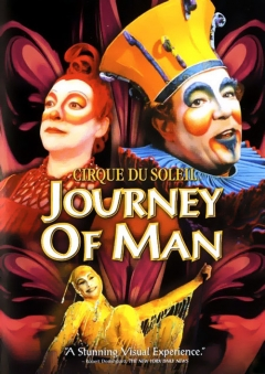 Cirque du Soleil: Journey of Man movoe photo