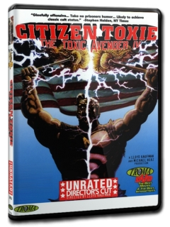 Citizen Toxie: The Toxic Avenger IV movoe photo