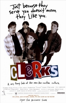 Clerks movoe photo