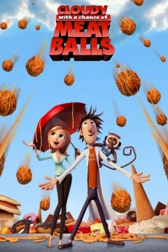 Cloudy with a Chance of Meatballs movoe photo
