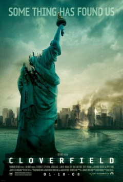 Cloverfield movoe photo