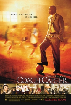 Coach Carter movoe photo
