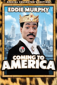 Coming to America movoe photo