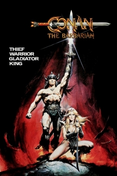 Conan the Barbarian movoe photo