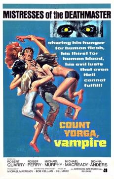 Count Yorga, Vampire movoe photo