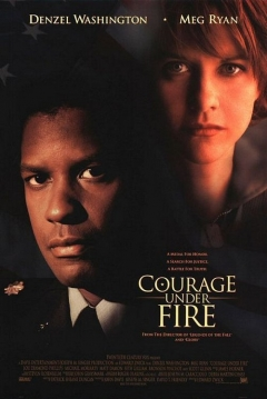 Courage Under Fire movoe photo