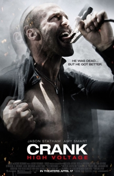 Crank: High Voltage movoe photo