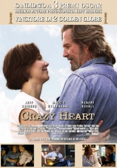 Crazy Heart movoe photo