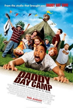 Daddy Day Camp movoe photo