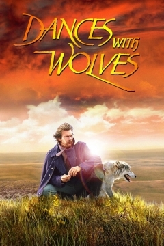 Dances with Wolves movoe photo