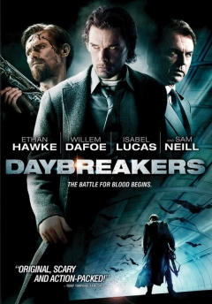 Daybreakers movoe photo