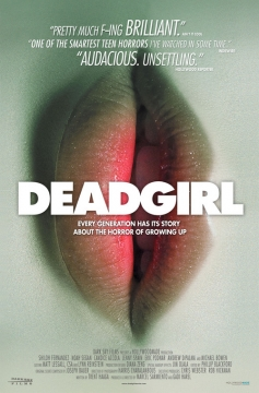 Deadgirl movoe photo