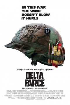Delta Farce movoe photo