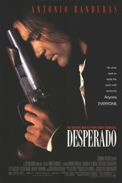 Desperado movoe photo
