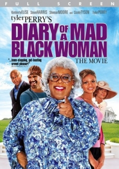 Diary of a Mad Black Woman movoe photo