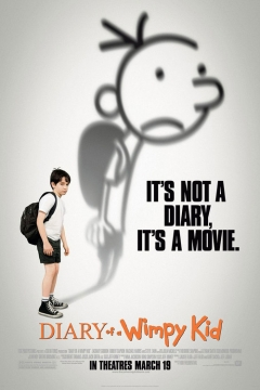 Diary of a Wimpy Kid movoe photo