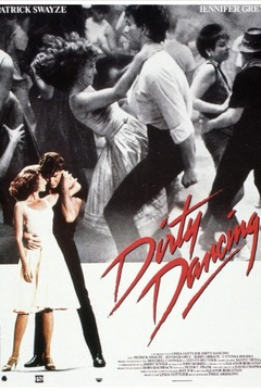 Dirty Dancing movoe photo