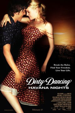 Dirty Dancing: Havana Nights movoe photo