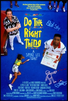 Do the Right Thing tv show photo